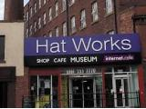 Hat Works - Stockport
