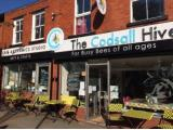 Codsall Hive Craft and Ceramic Studio
