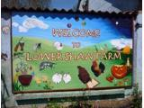 Lower Shaw Farm