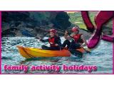 Outdoor Adventure Ltd