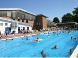 Hood Park Outdoor Pool