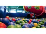 Hoods Hideout Soft Play Centre - Nottingham