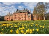 Mount Stuart House and Gardens
