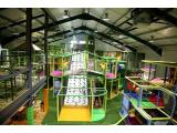 The Hungry Llama indoor play area - Barnsley