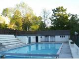Ingleton Open Air Heated Swimming Pool
