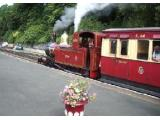 Isle of Man Steam Railway - Douglas