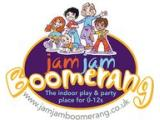 Jam Jam Boomerang Childrens Play Centre, Coventry
