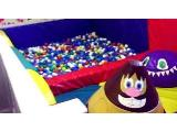 Jungle in the City Children's Soft Play Glasgow