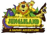 Jungleland Safari Adventure - Golf & Laserland - Telford