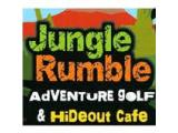 Jungle Rumble Adventure Golf, Bristol