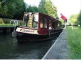 Kennet Horse Boat Company - Hungerford