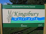 Kingsbury Water Park, Sutton Coldfield