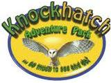 Knockhatch Adventure Park, Hailsham