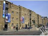 Museum of London Docklands, West India Quay