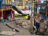 Lady Allen Adventure Playground - Wandsworth Common