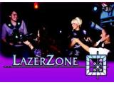 Playzone Lazerzone - Barrow-In-Furness