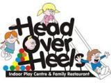 Head Over Heels - Cheadle