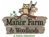 Manor Farm and Woodland