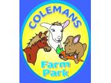 Coleman's Animal Farm, Newport
