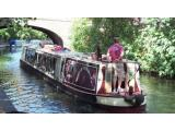London Waterbus Canal Trips - Maida Vale
