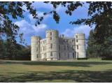 Lulworth Castle and Park, Wareham