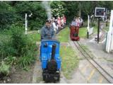 Malden Miniature Railway - Thames Ditton