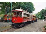 Manx Electric Railway - Douglas