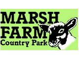 Marsh Farm Country Park & Fort Fun