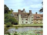 Michelham Priory and Gardens - Hailsham