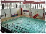 Mill House Leisure Centre