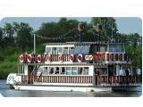 Mississippi Paddle Boat - Horning