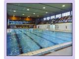 Moorways Pool, Derby