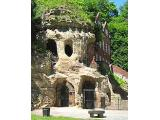 Nottingham Castle Caves
