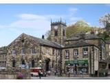 Holmfirth Mystery Treasure Trail