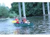Paddles and Pedals Canoe Hire