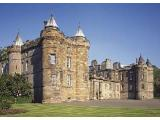 Palace of Holyroodhouse - Edinburgh
