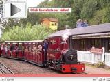 Perrygrove Railway and Treetop Adventure - Coleford