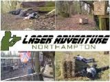 Laser Adventure Northampton