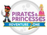 Pirates & Princesses Adventure Zone