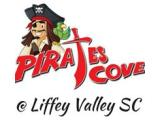 Pirates Cove, Liffey Valley - Dublin