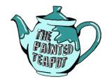 The Painted Teapot