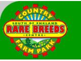 South of England Rare Breeds Centre - Ashford
