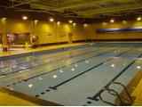 Riversdale Leisure Centre, Strabane