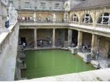 Roman Baths and Museum, Bath