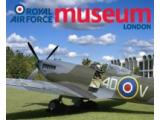 Royal Air Force Museum London - Hendon