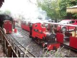 Rudyard Lake Steam Railway