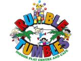 Rumble Tumbles - Stoke On Trent