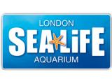 Sea Life Aquarium - London