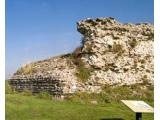 Silchester Roman Town Walls and Amphitheatre