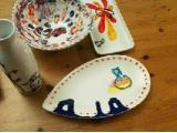 Sir Amics Painta Pottery Painting